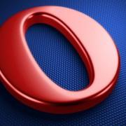 Opera 11.50 Beta featuring enhanced password security